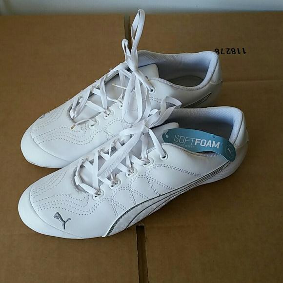 d30f9fec736 Puma Shoes   Soleil V2 Womens Sneakers Size 85   Poshmark